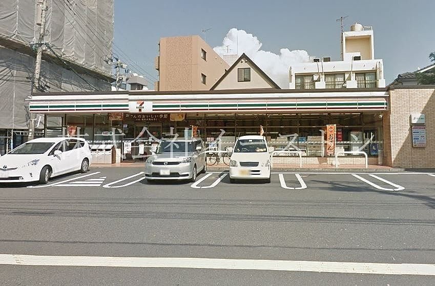 セブンイレブン鹿児島荒田2丁目店まで200m
