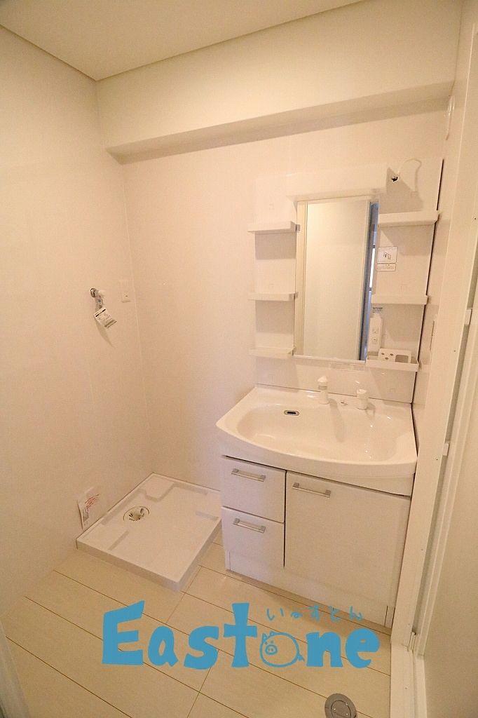反転タイプのお部屋の写真です。実際のお部屋とは少し異なります。