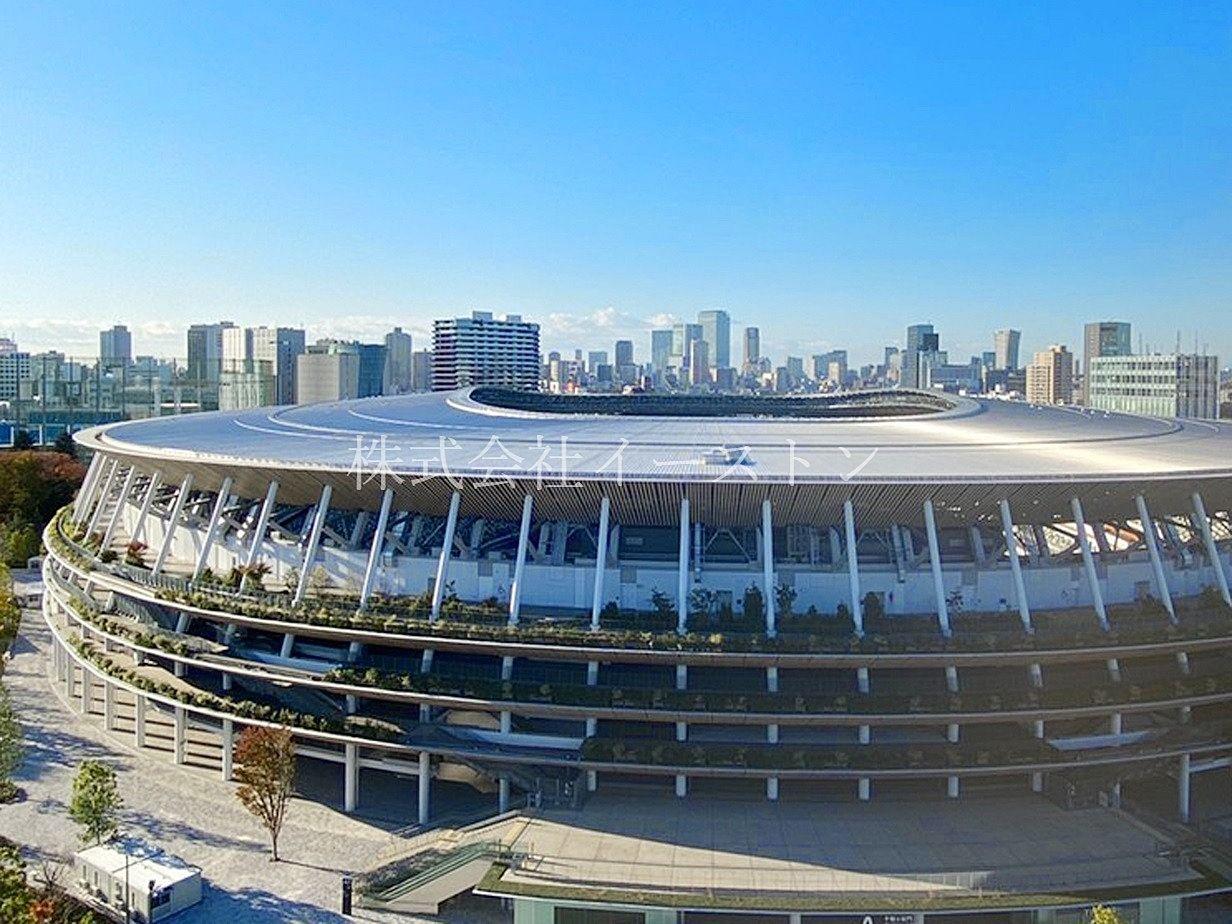 2020年東京オリンピックは206!!